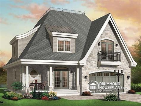 castle home plans small castle looking house plans