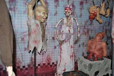 Haunted House Room Ideas by Haunted House Room Ideas Cade S Board