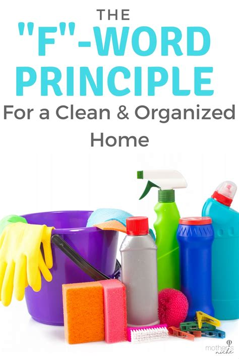 tidy home cleaning 1 tip for a clean tidy home
