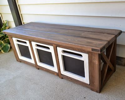 the domestic doozie custom entryway bench with chalkboard the domestic doozie custom entryway bench with chalkboard