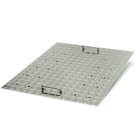 drain plancher garage entretien et remplacement des couvercles de drain