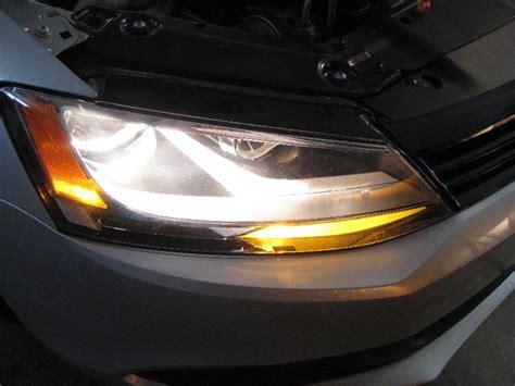 vw jetta headlight bulbs replacement guide 038