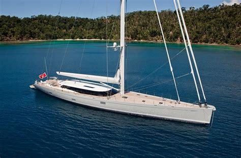 jacht zefir wordlesstech zefira superyacht by fitzroy yachts