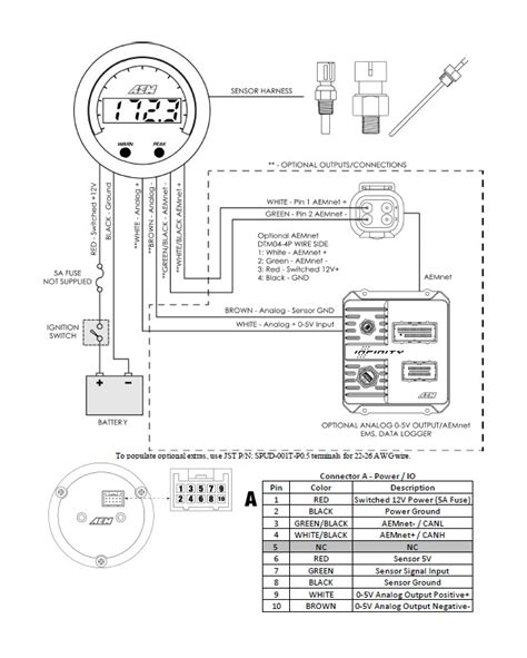 Ford Oil Pressure Switch Wiring Diagram Online Wiring