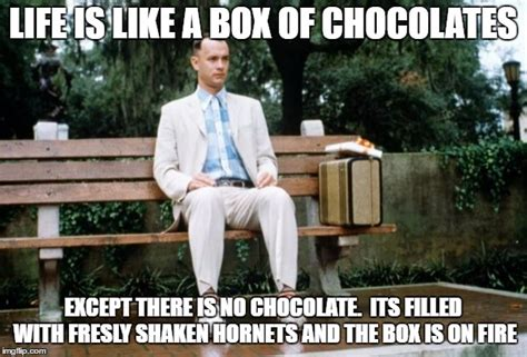 Forrest Gump Rain Meme - forrest gump rain meme 100 images meet the real life