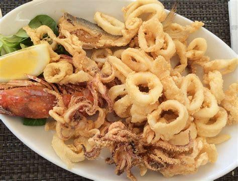 cucinare pesce surgelato frittura pesce congelato