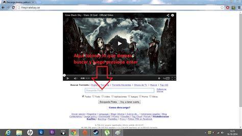 html tutorial kickass tutorial descarga por torrent taringa