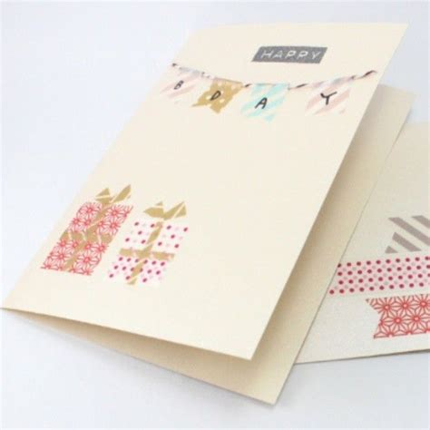 washi card 402 best images about washi cards on