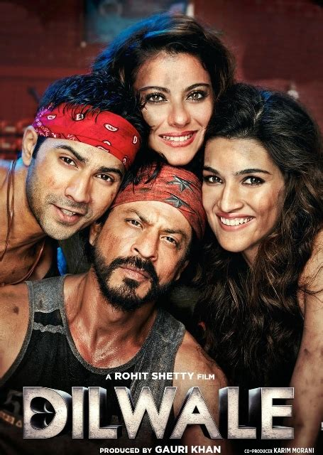 full hd video of dilwale dilwale full movie hd