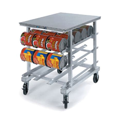 Can Storage Racks by Lakeside 338 Lakeside 338 Aluminum Can Storage Rack
