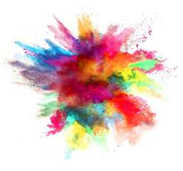 painting with colours colours colour copying printing print three