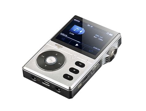 audio format high quality aigo mp3 108 high quality lossless hifi music player with