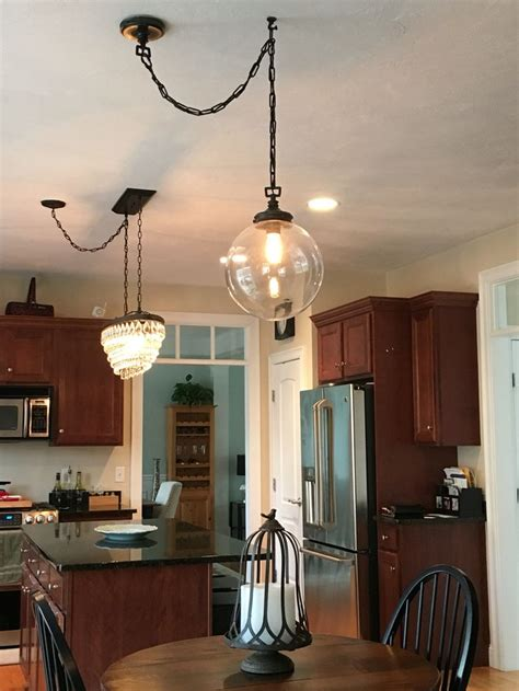 best 25 swag light ideas on pinterest hanging light
