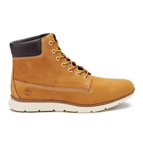 Timberland Killington 6 Inch Boots timberland s killington 6 inch boots wheat nubuck mens footwear thehut