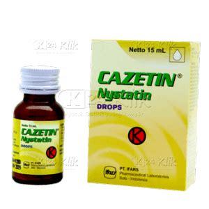 Obat Nystatin jual beli cazetin drops 15ml k24klik