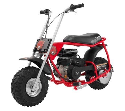 doodlebug wheelie what is the scooter make model featured in the