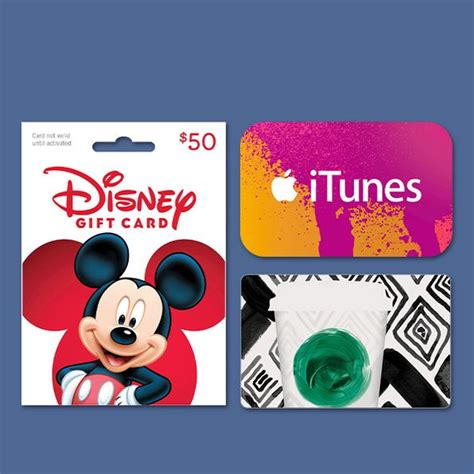 Specialty Gift Cards - gift cards target