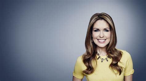 Alexandrea Cristie Cooper Original faces of cnn worldwide cnn
