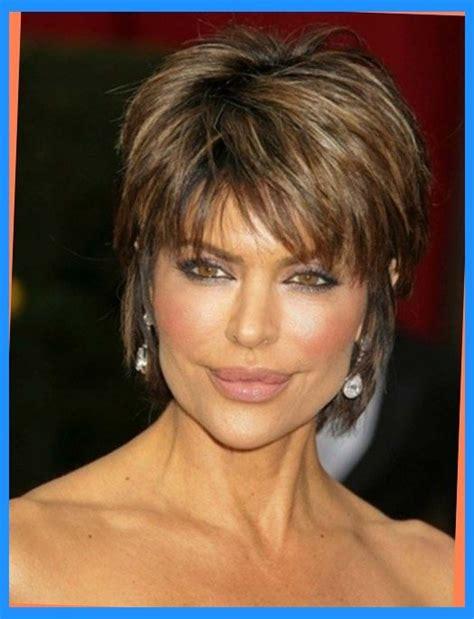 short hairstyles  senior women hairstyles  ideas