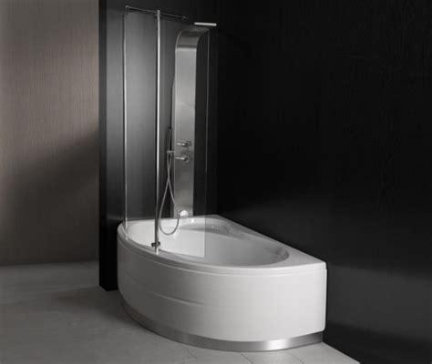 vasca angolare con box doccia vasca da bagno combinata con box doccia quot vancouver quot