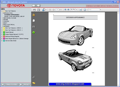 hayes auto repair manual 2000 toyota mr2 transmission control service manual hayes auto repair manual 2004 toyota mr2 instrument cluster 28 94 toyota mr2