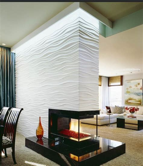 349 best images about see thru fireplaces on pinterest