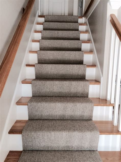 tips tricks amazing stair runner for home interior
