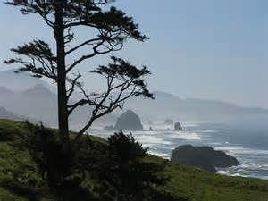 Ecola State Park Map by Ecola State Park