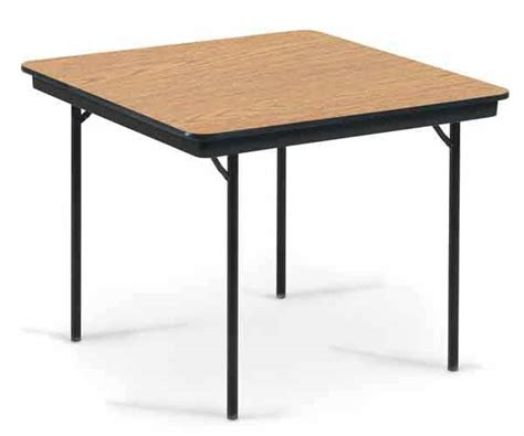 36 folding table midwest folding products ef series plywood folding