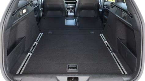 peugeot  sw estate practicality boot space carbuyer