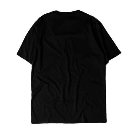Kaos Rip N Dip X Supreme ripndip x supreme cat t shirt black