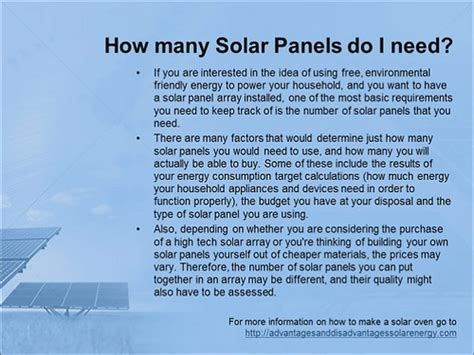 how much solar energy is needed to power a home how many solar panels do i need flickr photo