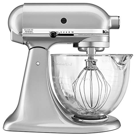 KitchenAid KSM105GBCMC 5 Qt. Tilt Head Stand Mixer with