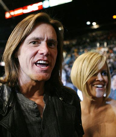 Mccarthy Calls Jim Carrey Autism Whisperer by Friday Sep 21 2007 Quotes Of The Day Time