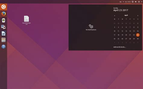 unity layout change this script can make gnome shell look like windows mac