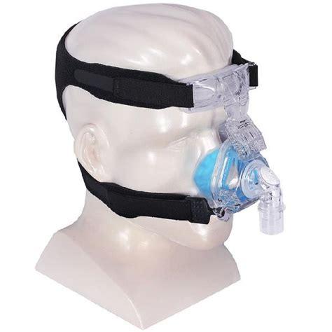 Respironics Comfort Gel Full Face Mask Philips Respironics Cpap Nasal Mask 1070039 Comfortgel