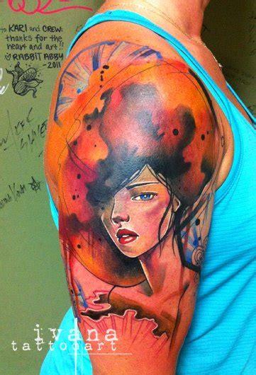 ivana belakova tattoo artist