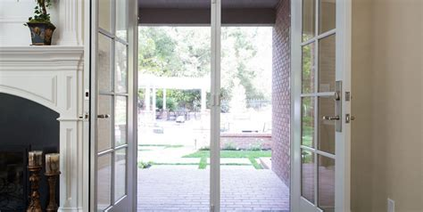 Clearview Patio Doors by Clearview Quot The Retractable Screen Door Quot