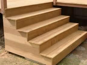 treppe mit wpc verkleiden wpc treppe bauen carprola for