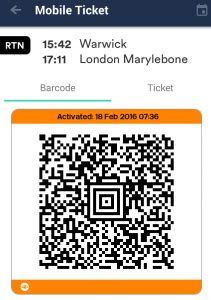 thetrainline mobile using mobile tickets with the trainline app jacintaz3