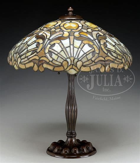 duffner and kimberly l duffner kimberly leaded glass lamp