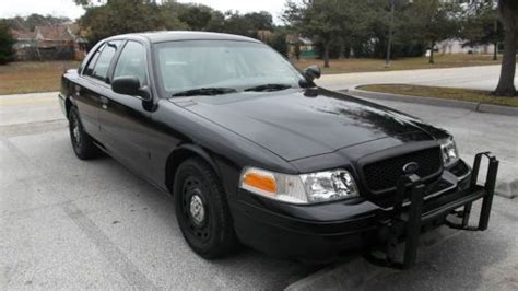 how to sell used cars 2005 ford crown victoria parental controls buy used 2005 ford crown victoria police interceptor in orlando florida united states for us