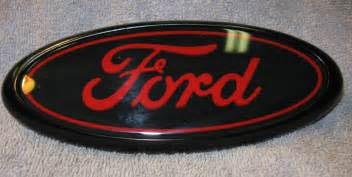 Ford Emblems Custom For Sale Custom Ford Emblems Ky Page 5 Ranger