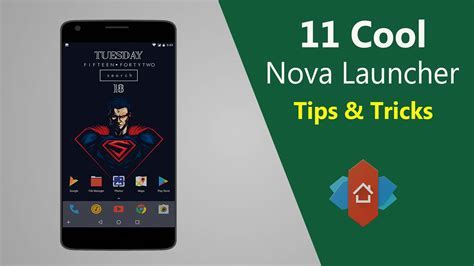 best nova launcher themes top 10 tricks by stg nova launcher tips xiaomitoday