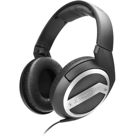 Headphone Sennheiser Hd 449 Sennheiser Ear Headphones Audio Headphones Hd 449 Price In Pakistan Sennheiser In