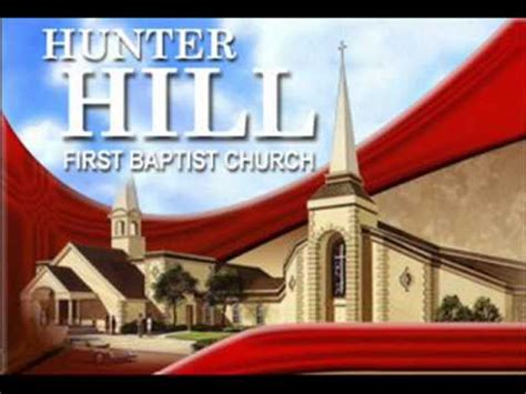 hunter hill fbc mass choir quot oh lord we give you praise