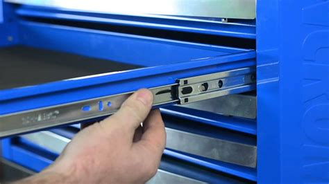 How To Remove Drawers by Kincrome Repair Maintenance Removing A Drawer