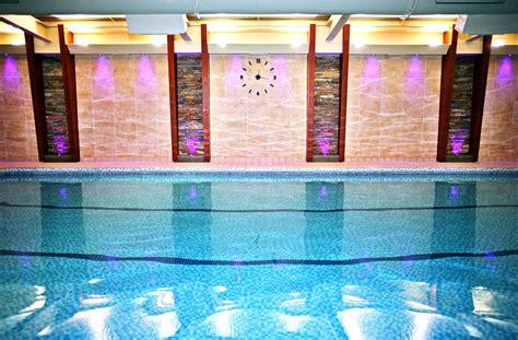 fitness leisure castle green hotel  kendal