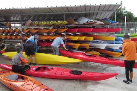 the make it easy to kayak randonn 233 e