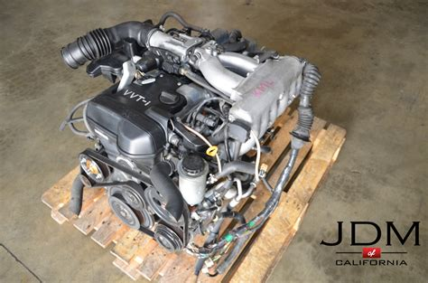 lexus sc300 engine jdm 2jzge 3 0l vvt i v6 lexus gs300 is300 sc300 engine